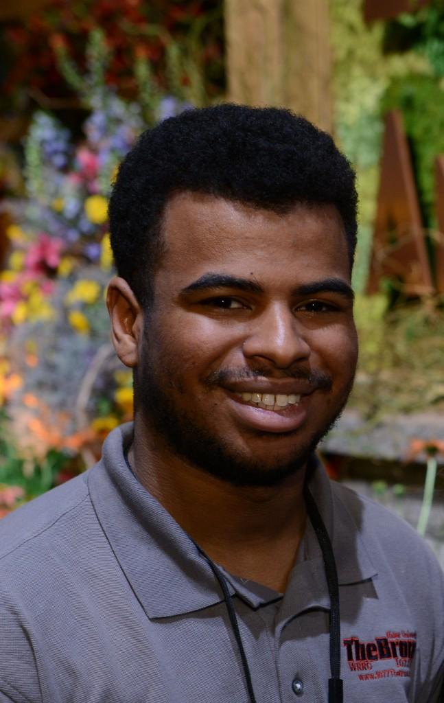 Jamal Forney Profile Photo
