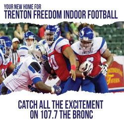 Trenton Freedom